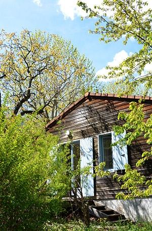 Location Annot louer chalet bungalow résidence saisonnière