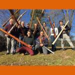 Stage de didgeridoo